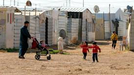 Coronavirus: UAE launches vaccination programme for 12,000 Syrian refugees in Jordan