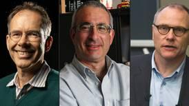 David Card, Joshua D. Angrist and Guido W. Imbens win Nobel Economics Prize