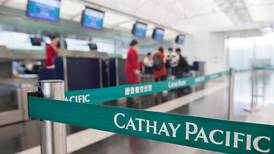 Cathay Pacific signs up firm sued for data breach over hack