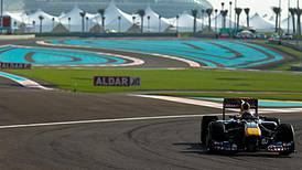 Watch: F1 legend Damon Hill says Yas Marina Circuit 'perfect venue' to end season