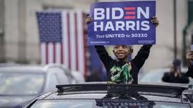 Pennsylvania: Democrat voters caught between despair and determination