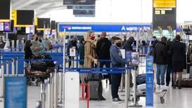 UK's Heathrow losing £3m a day despite passenger growth taking off