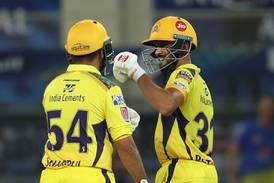 Fans, noise, wickets and Ruturaj Gaikwad: IPL makes winning return to UAE