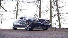 Road test: 2019 Mercedes-Benz C 200 Coupe
