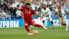 Champions League final: Liverpool defeat Tottenham 2-0 in Madrid final - as it happened