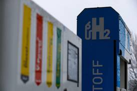 BP, Adnoc and Masdar to produce hydrogen in UK and UAE in clean energy partnership