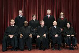 Is the US Supreme Court too hardline for America?