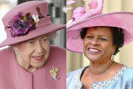 Barbados elects president to replace Queen Elizabeth as head of state
