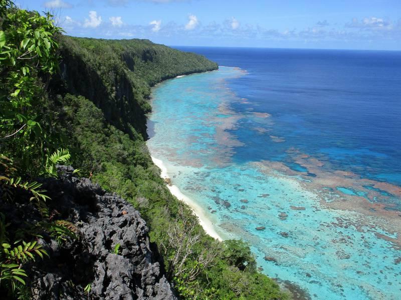 East Rennell (Solomon Islands)