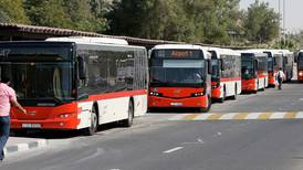 Free Wi-Fi for Abu Dhabi buses rolled out