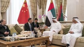 The China-Arab partnership promises a bright future