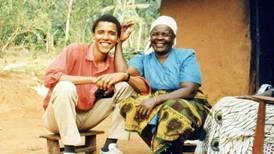 President Obama's family matriarch 'Mama Sarah' dies aged 99