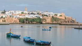 24 hours in Rabat