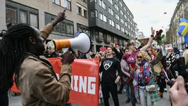 Anti-lockdown Sweden nears zero daily Covid deaths
