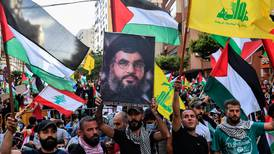 In Gaza, Hezbollah is not as relevant as it hopes