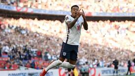 Jesse Lingard at the double as England stroll to World Cup qualifying win over Andorra