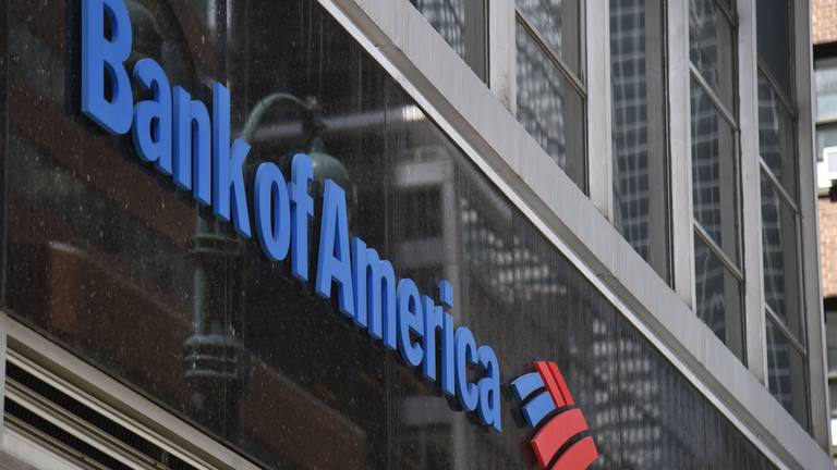 An image that illustrates this article BofA names Alastair Borthwick as chief financial officer amid management overhaul