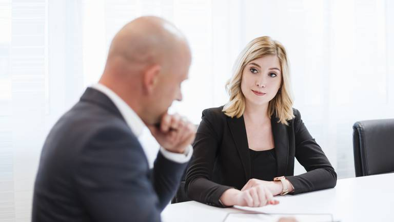 An image that illustrates this article How to learn the art of negotiation