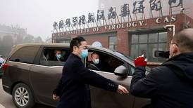Covid origins: WHO demands China lab 'audits'