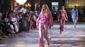 Esmod Dubai's 11th Annual Graduation Fashion Show - in pictures