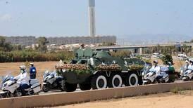 Algeria's former president Abdelaziz Bouteflika laid to rest after sombre ceremony