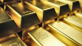 Gold at four-month high as tensions escalate in the Middle East