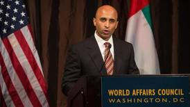 Coronavirus: UAE envoy tells of need for economic recovery as country navigates 'uncharted territory'