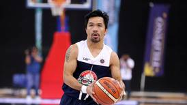 Manny Pacquiao outlines 'ambitious' plans to stage basketball league in UAE