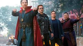 Avengers: Infinity War sets record as fastest to surpass $1 billion