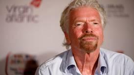 Richard Branson scrambles for cash to shore up his business empire