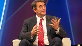 Famed investor Tim Draper says the Middle East has the potential to create 'rhinos'