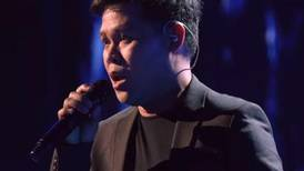 Filipino singer goes viral after his performance on 'America's Got Talent: The Champions'