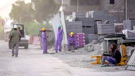 Coronavirus: national campaign delivers essential aid to thousands of UAE workers