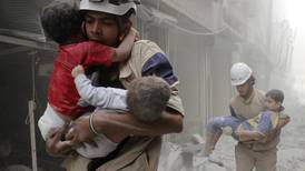 What are the limits of principled opposition to intervention in Syria?