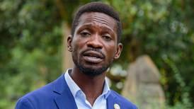 Judge orders Uganda's Bobi Wine be freed from house arrest