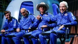 Jeff Bezos' Blue Origin files lawsuit against Nasa over Moon landing contract