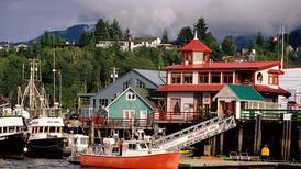 My home town: a local's guide to Prince Rupert, British Columbia, Canada
