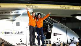 Five years after landing in Abu Dhabi, 'Solar Impulse' team are still flying high