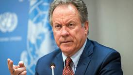 WFP chief tells Davos private sector has key role in tackling food shortages