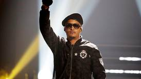 Watch: Rapper T.I. helped mothers with last-minute Christmas shopping