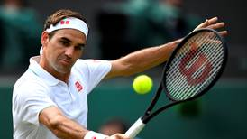 Roger Federer 'recovering well' from latest knee surgery as he targets return to tour