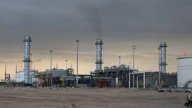 Iraq needs international backing to meet climate goals
