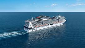 MSC launches Red Sea summer cruises from Saudi Arabia