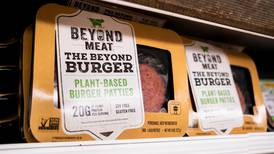 Investors flock to 'fake meat' companies as coronavirus highlights supply chain troubles