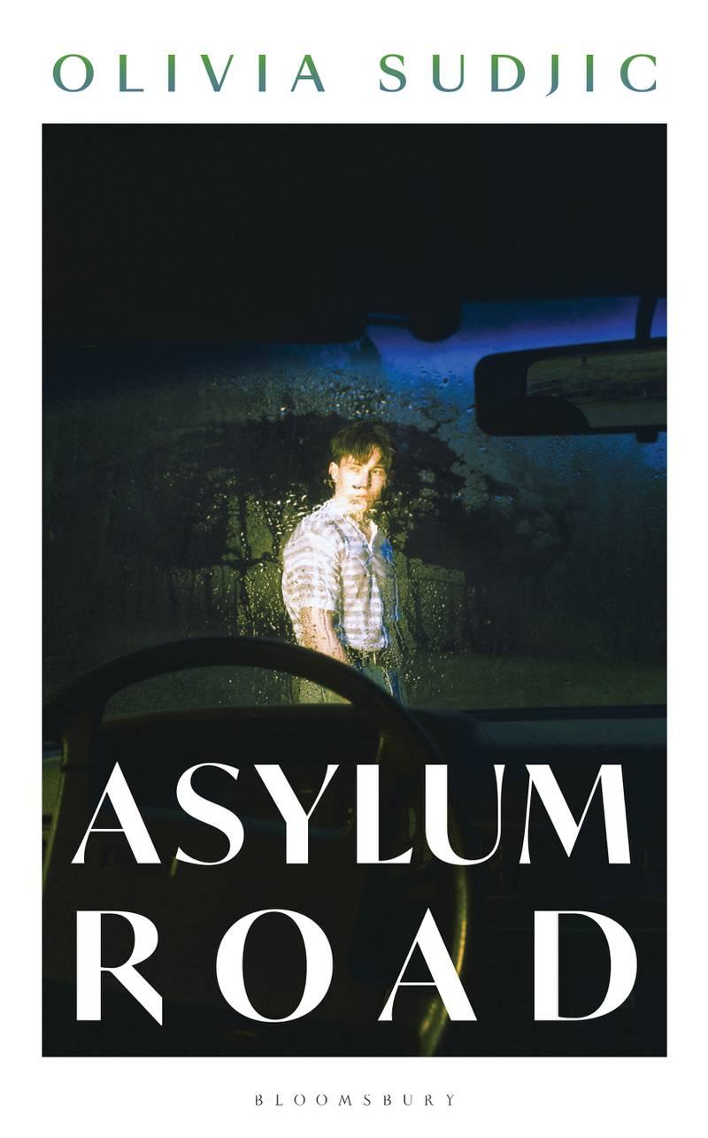 Asylum Road by Olivia Sudjic. Courtesy Bloomsbury