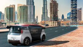 Cruise to unveil its driverless robotaxis in Dubai in 2023