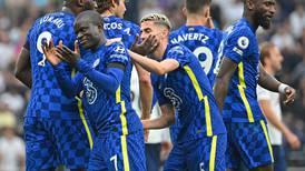 Tottenham v Chelsea ratings: Harry Kane 6, Dele Alli 4; Thiago Silva 9, N'Golo Kante 8