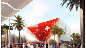Expo 2020: Swiss pavilion to highlight perils of space junk