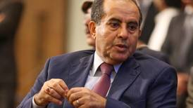 Libya's revolution-era prime minister Mahmoud Jibril mourned at home and abroad
