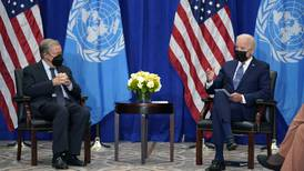 Biden warms up for a UNGA of climate, Covid-19 and conflict